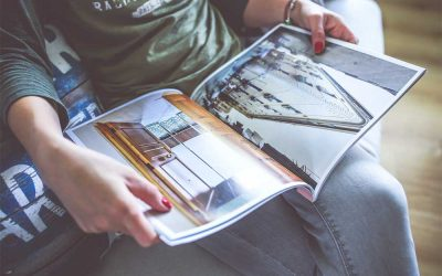 How to Archive Magazines at Home